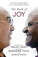 NEW The Book of Joy: Lasting Happiness in a Changing World by Dalai Lama