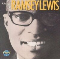 Ramsey Lewis Trio - The Greatest Hits Of Ramsey Lewis [CD]