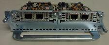 Carte Cisco VOICE 2V + 2 Module VIC 2E/M
