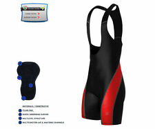 Cuissards taille M pour cycliste