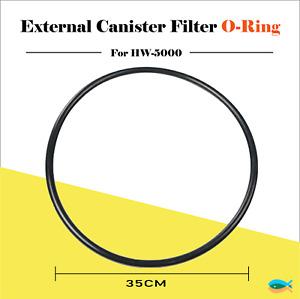Genuine O-Ring for SUNSUN HW-5000 External Canister Filter