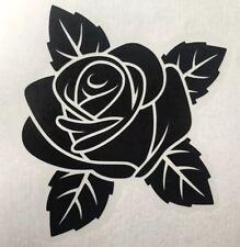 Rose Stickers Tattoo Gothic Vinyl Decal Car Bumper Fun Crafts Art