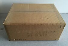 ULTRA RARE NOS FACTORY SEALED VINTAGE PHILIPS AG 2026 TURNTABLE CHASSIS