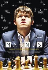 Magnus DVD NEUF