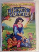 Happily Ever After (DVD, 2004)