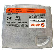 Nouveau OSRAM xenaelectron dispositif de commande au xénon 24v 35w d1s d1r 35xt5-1-d1 10r-034663