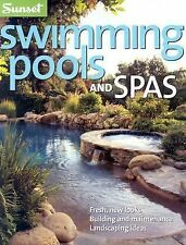 Swimming Pools & Spas,Building,Maintenance,Landscaping,Sauna,Lighting,Pool Cover