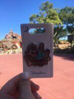 DISNEY Mint on Pin Back Splash Mountain Brer Rabbit Pin NEW RELEASE 2020 RARE