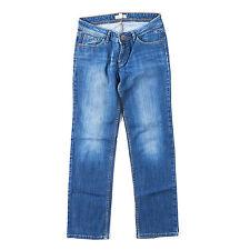 Tom Tailor Damen-Jeans im Gerades Bein-Stil aus Denim