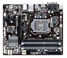 Gigabyte Technology GA-B85M-DS3H, LGA 1150, Intel Motherboard