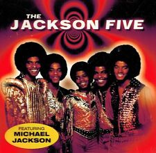 CD NEU/OVP - The Jackson Five Featuring Michael Jackson