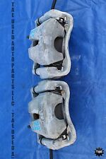 11 12 2013 SCION TC AUTO OEM FRONT BRAKE CALIPERS PAIR ASSY 2.5 2AR-FE #8007