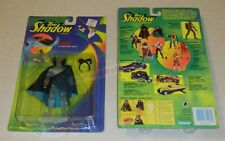 MISP 1994 KENNER THE SHADOW Ambush CLEAR Action Figure FREE SHIPPING USA