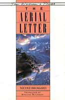 The Aerial Letter by Brossard Nicole Paperback Book The Fast Free Shipping