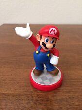 Amiibo MARIO Super Mario Nintendo Wii U 3DS Switch