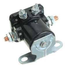12V Electric Starter Solenoid Switch for 1956-up Ford B-6A-11450A 4 Terminals /