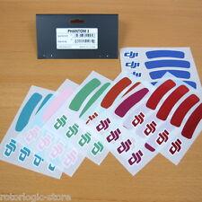 DJI Phantom 3 Part #82 Sticker/Decal Set (Sta) - US Dealer