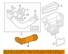 Mercedes MERCEDES-BENZ OEM Air Cleaner Intake-Intake Duct Tube Hose 2710900982
