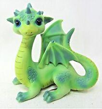 "Dragon Baby ""Fiona"" mythical fantasy decor"