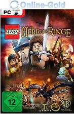 LEGO Der Herr der Ringe Key - Lego Lotro Steam Cdkey - PC Download - [DE]