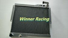ALUMINUM ALLOY RADIATOR fit MG MGB GT/ROADSTER 1977-1980 56mm