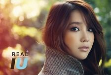 IU  REAL PLUS [ REAL+ ] CRUEL FAIRY TALE, ONLY I DIDN'T KNOW