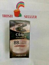 Olay Total Effects BB Cream - Fair - SPF 15 touch of Foundation 100% Authentic