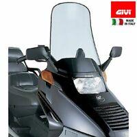 PARABREZZA GIVI D182S PRONTO AL MONTAGGIO HONDA 250 CN Helix/Spazio 1989-2000