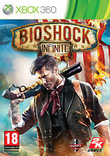BIOSHOCK Infinite | XBOX 360 azione videogioco