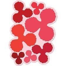 Heartfelt Creations Spellbinders Die ~ BLAZING POPPY HCD1-764 ~