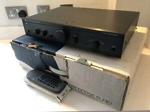 Cambridge Audio C500 Control Amp
