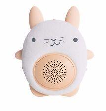 SoundBub Portable Bluetooth Speaker, White Noise Machine & Baby Soother - Bella