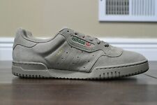 """DS Adidas Yeezy Powerphase Calabasas """"Simple Brown"""" FV6129 size 8-12"""