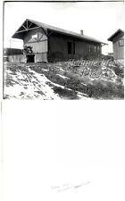 Early 1900s Dall Florida Station Atlantic Coast Line 8x10 VINTAGE PHOTO-Railroad