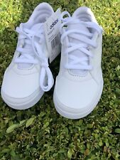 Adidas AltaSport K Jr. D96874 shoes white UK10 EU28