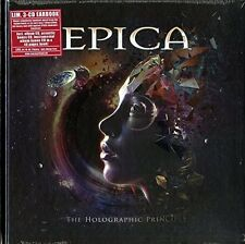 The Holographic Principle by Epica (CD, Oct-2016)
