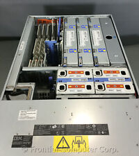 IBM 8204-E8A 6W 3.5Ghz (4965 Procs) P6 P550 Rack Mount Server