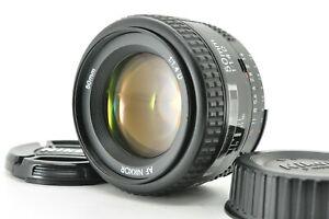 """""""Near Mint"""" Nikon Nikkor AF 50mm F1.4 D Standard Prime Lens Tested from JAPAN #2"""
