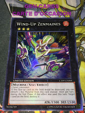 OCCASION Carte Yu Gi Oh ZENMAINES AUTOMATE CT09-EN008 ANGLAIS