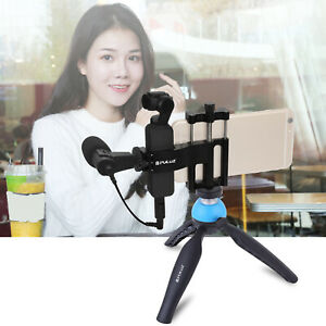 Smartphone Holder Mount Bracket Fixing Clamp for DJI OSMO Pocket Accessories