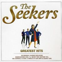 The Seekers - Greatest Hits Neuf CD