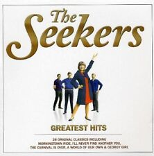 Seekers Greatest Hits CD 2009