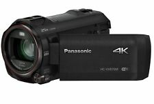PANASONIC HC-VX870 4K ULTRA-HD DIGITAL VIDEO CAMCORDER WIFI HANDYCAM EX-DISPLAY