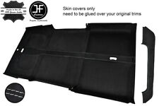 WHITE ST 4 PIECE ROOF HEADLINING PU SUEDE COVER FOR LAND ROVER DEFENDER 110 SW