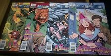 Doctor Who: A Fairytale Life #1 #2 #3 #4 FULL SET (April 2011, IDW) NM Free Ship