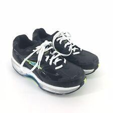 AVIA AVI-Motion Sneakers Toning Rocker Black White Size 6 Running Walking Shoes