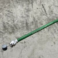 """Dia Compe Brake Cable Housing 1987 80s Old School BMX Freestyle OG 44"""" GREEN T2"""