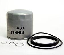 MAHLE ORIGINAL Ölfilter OC 91D1