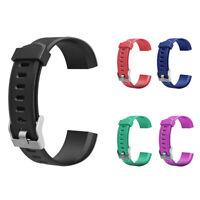 Ersatz Armband Verstellbares Sport Uhrenarmband Für ID115Plus HR Smartwatch HOT