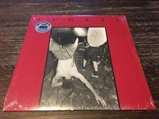 "Fugazi ""Self Titled"" LP Vinyl, Dischord) Punk Post Hardcore New Sealed"